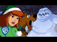 Scooby-Doo! - The Gang Investigates the Christmas Curse - WB Kids