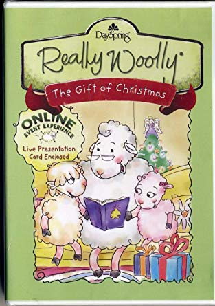 The Gift of Christmas (Really Woolly Kids!)