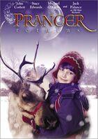 PrancerReturns DVD