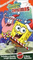 SpongeBobXmas VHS