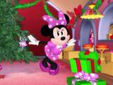 Oh, Christmas Tree! (Minnie's Bow-Toons)