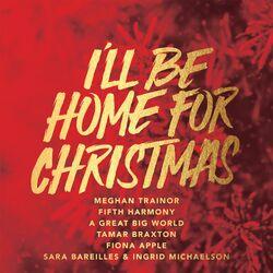 Dominic Roberti and Jamal Robinson-Brown's Christmas CD EP.jpg