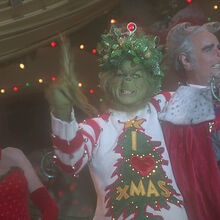 How The Grinch Stole Christmas 2000 Christmas Specials Wiki Fandom