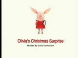 Olivia's Christmas Surprise