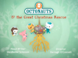 The Great Christmas Rescue