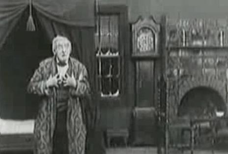 A Christmas Carol (1908)