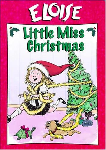 Little Miss Christmas