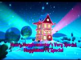 Henry Huggglemonster's Very Special Hugglemas TV Special