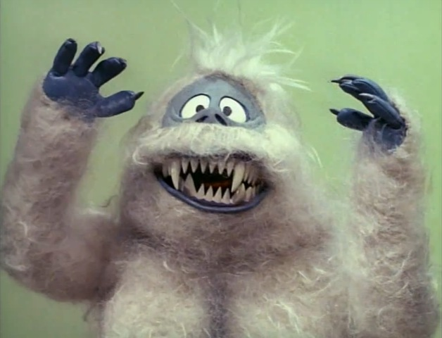 The Abominable Snowmonster of the North
