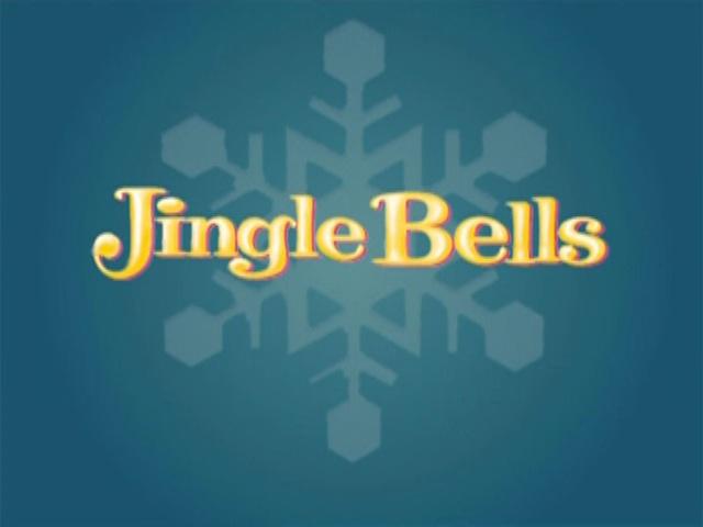 Jingle Bells (1999 special)