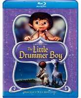 The Little Drummer Boy Blu-ray 2019