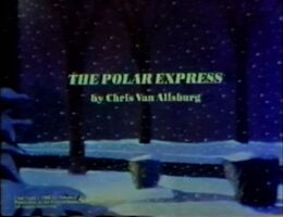 The Polar Express (1988)