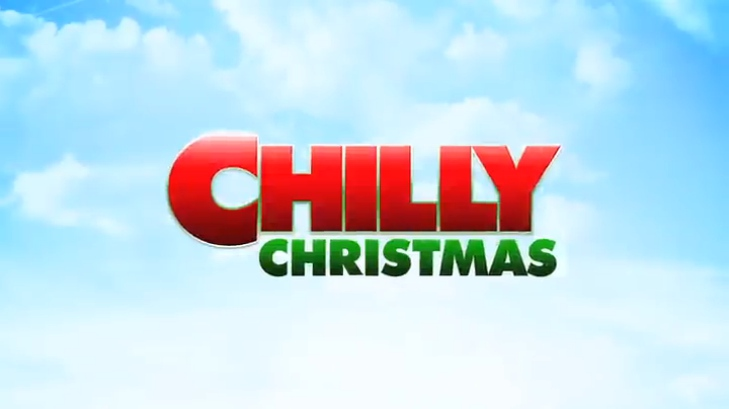 Chilly Christmas