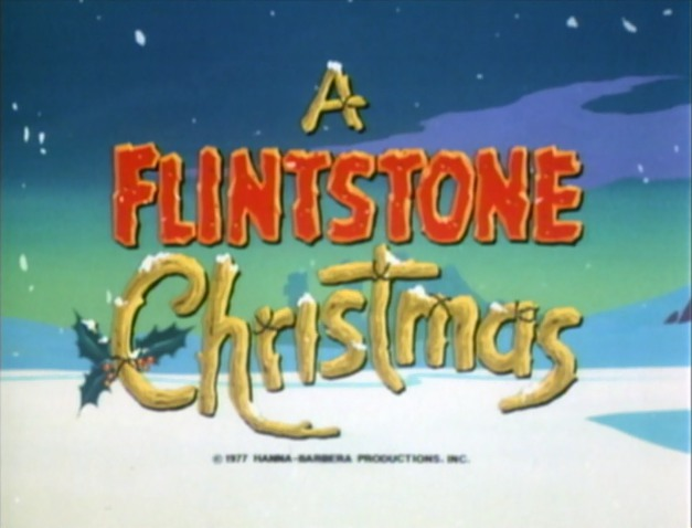 Christmas specials and movies based on television shows