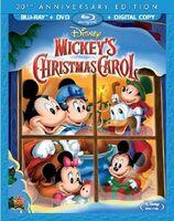 Mickey'schristmascarolbluray