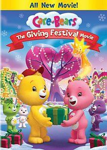 Care Bears: The Giving Festival
