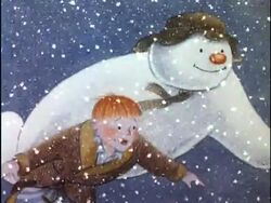 The Snowman with James.jpg