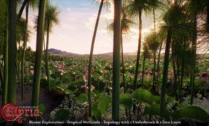 PreAlpha screenshot Tropical Wetlands - 2.jpg