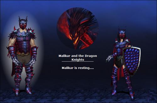 Malikar and the Dragon Knights.png