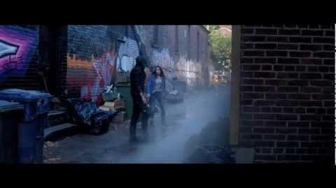 The Mortal Instruments City of Bones Official Trailer 2