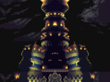 Castillo de Magus