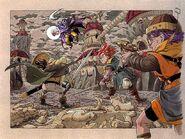 Best Magus Battle