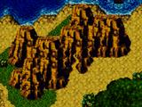 Montañas Místicas
