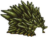 Lavos Spawn (Shell)