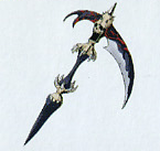 Doom Scythe (Chrono Trigger)