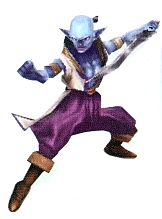 Slash (Chrono Cross)