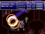 Omega Flare