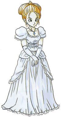 Queen Leene