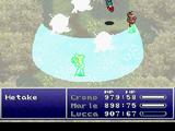 Luminaire (Chrono Trigger)