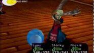 Chrono Cross - Sage of Marbule