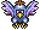 Blue Eaglet