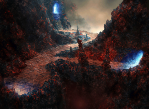Mount Pyre