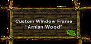 ArnianWoodFrame