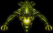 Giga Mutant (Upper Body)