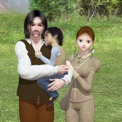 Onen Royal Family
