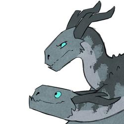 Kaicho, Daughters of Streeg