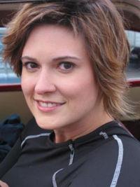 Anne Cofell