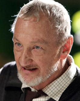 Dr. Stanley Wheelwright