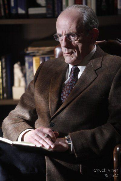 Dr. Leo Dreyfus