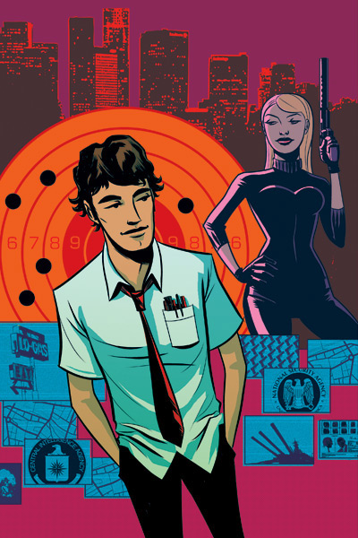 Chuck comics.jpg