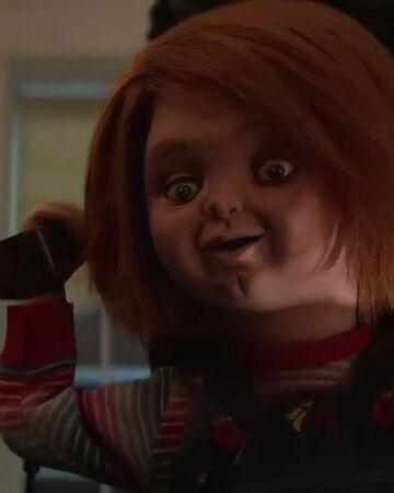 Chucky Chucky El Muñeco Diabolico Wiki Fandom