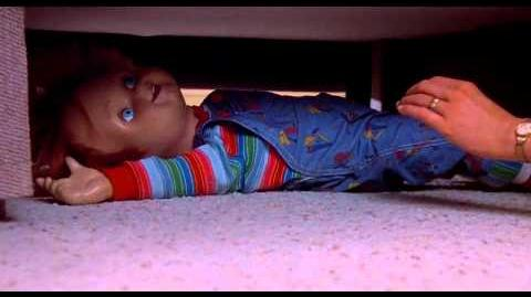 Childs Play 1988 Chucky Comes Alive