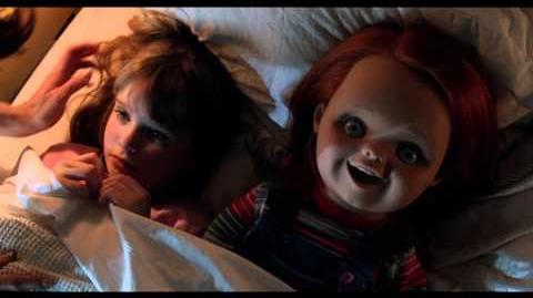 Curse of Chucky Official Trailer
