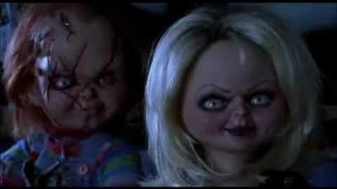 Bride Of Chucky (1998) Original Theme Song HD
