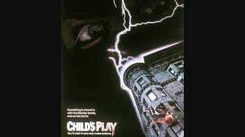 Child's Play (1988) Theme