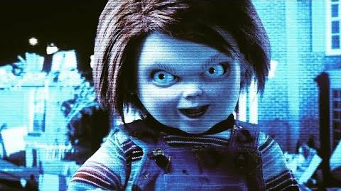 The Titans Of Terror Are Coming To Halloween Nights 2017 - Hosted by One and Only Chucky - (HD)